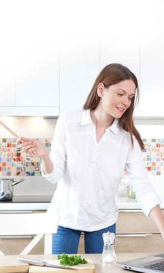 Cuisine companion de moulinex votre compagnon culinaire au quotidien - Nouveau companion moulinex 2017 ...